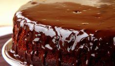 De Beste Recepten: Chocolade-fudge taart