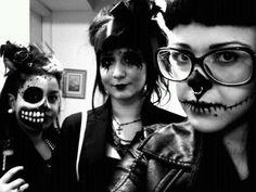 playlist: creepy dancey halloweeny