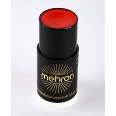 Mehron CreamBlend Stick Makeup - Really Bright Red