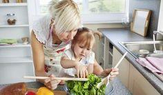 Soupe aux légumes et au riz sauvage | Défi Santé 5/30 Équilibre