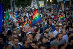 Backers of shift from Tel Aviv to capital hope to highlight issue of equal rights for LGBT community