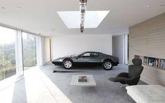 夢見る最高のガレージ・・・。 - Love Ferrari & Exotic cars (フェラーリの世界&高級車の最新情報)