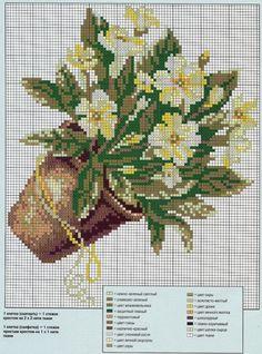 Gallery.ru / Фото #1 - album flowers 58 - joobee