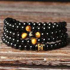 4 A Natural Brazil Black Onyx 108 Beads Bracelet Tiger Eye Chain Bead Men And Women Lovers Bracelet Worldwide Fashion Jewellery  // Price: $US $3.59 & FREE Shipping //  Buy Now >>>https://www.mrtodaydeal.com/products/4-a-natural-brazil-black-onyx-108-beads-bracelet-tiger-eye-chain-bead-men-and-women-lovers-bracelet-worldwide-fashion-jewellery/  #Best_Buy