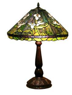 Warehouse of Tiffany TF18228TL Tiffany-style Tulip Table Lamp Warehouse of Tiffany http://www.amazon.com/dp/B003JTI3RG/ref=cm_sw_r_pi_dp_ygIBwb1J554DW