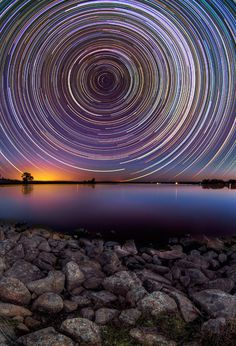 Australian Photographer Lincoln Harrison, just started taking pictures 2 years ago! Amazing night sky imagery.