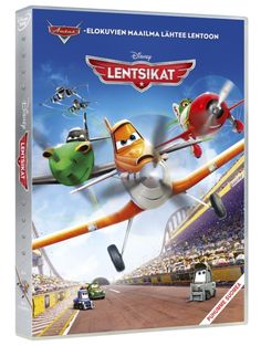 Lentsikat-dvd