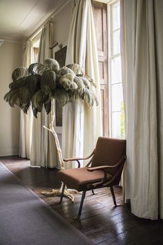 The Feather | MOM: the MAISON&OBJET experience all year round