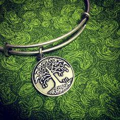Tree of life Charm: #Hope #Conservation #Growth #alexandani #arthursjewelers
