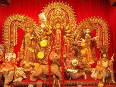 durga ma - Spiritual / devotional - Wallpapers - Aryan blood