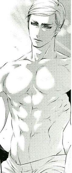 45 Best Erwin Smith images in 2014   Shingeki no kyojin, Anime boys