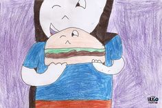 Donald Duck, Disney Characters, Fictional Characters, Snoopy, Art, Creativity, Happy, Dibujo, Art Background