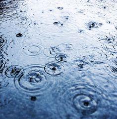 Yağmur Arkaplan |Suya yağan yağmur wallpaper |rain wallpaper | yenislayt.com