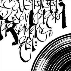 Calligraphy - Devnagri