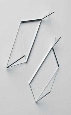 Yoko Takirai | Orecchini Earrings