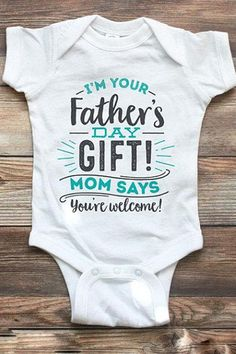 Baby Romper Happy 1st Fathers Day as an Abuelito Kids Handwriting