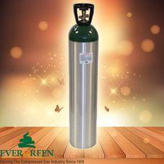 #Medical #Oxygen with #valve - 122 cu ft