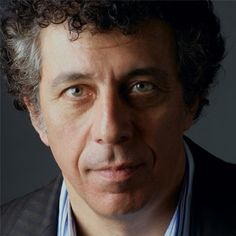 Eric Bogosian (born April 24, 1953) is an American actor, playwright, monologist, and novelist of Armenian descent.
