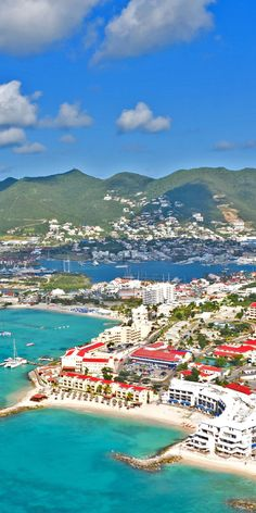 Cruises to Philipsburg, St. Dream Vacations, Vacation Spots, Vacation Ideas, St Marteen Island, Beautiful Nature Pictures, Royal Caribbean Cruise, Shore Excursions, Most Beautiful Beaches, 8 Hours