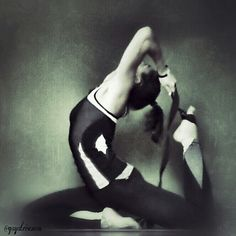 It's my dream pose! » Yoga Pose Weekly