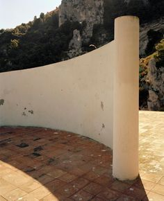 Villa Malaparte by François Halard