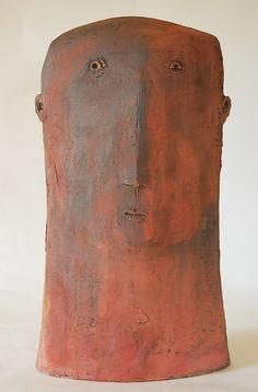 Christy Keeney / Ceramic sculpture