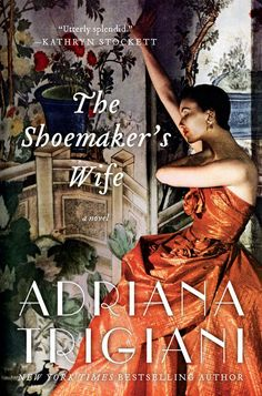 Great book. Can't wait to read more of her novels!
