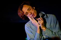 Erlend Oye - Kings of Convenience, B sides session @ Guadalajara, Mexico. 5/11/11