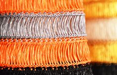 Crochet Drop Stitch Stripes-via Proenza Schouler Spring 2012 detail