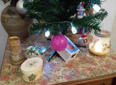 De Crăciun... Handmade Accessories, Table Decorations, Home Decor, Decoration Home, Room Decor, Dinner Table Decorations, Interior Decorating