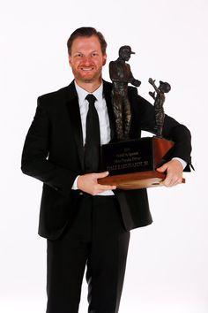 Dale Jr. wins NMPD 14 years in a row. The only winner of Nextel/Sprint time in the sport