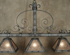 27 best hand forge lighting ironton forge images on pinterest this hand forged iron chandelier is an ironton forge original though designed as pool table aloadofball Images