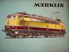 Marklin  E03