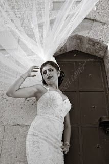 Image and Sound Expert – fotograf nunta constanta, sedinta foto nunta – portret … - brautkleidvintag Bride Portrait, Light And Shadow, Veil, One Shoulder Wedding Dress, Wedding Dresses, Image, Shadows, Lights, Fashion