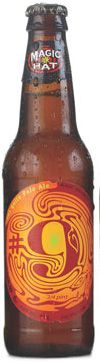 Magic Hat #9 if you like it from the bottle, you'll like it even better fresh from the brewery