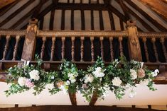 Flowers at Great Fosters by the fine flower company Great Fosters, Flower Company, Best Wedding Photographers, Surrey, Luxury Wedding, White Flowers, Real Weddings, Barn, Wedding Inspiration