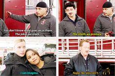 Chicago Fire - 2x15