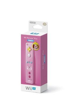 Nintendo Peach Wii Remote Plus Nintendo of Canada http://www.amazon.ca/dp/B00JM4AEIS/ref=cm_sw_r_pi_dp_-o6Bvb1MVGCFB