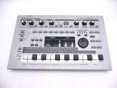 MC-303 - Roland MC-303 - Audiofanzine