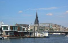 #floatinghome #hamburg #greatlocation #location #locationguide24 #awesome #guide2