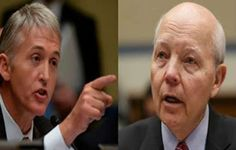 VIDEO: Trey Gowdy Lights Up Obama IRS Commish: 'Words Have Consequences, Mr. Koskinen!'