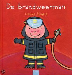 Boekenhoek: de brandweerman goed informatief boek!