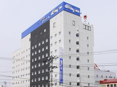 Hirosaki Dormy Inn Hirosaki Natural Hot Spring Japan, Asia The 3-star Dormy Inn Hirosaki Natural Hot Spring offers comfort and convenience whether you're on business or holiday in Hirosaki. Both business travelers and tourists can enjoy the hotel's facilities and services. Car park, room service, restaurant, laundry service, elevator are on the list of things guests can enjoy. Television LCD/plasma screen, non smoking rooms, air conditioning, heating, desk can be found in sele...