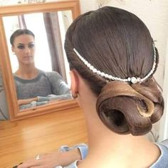 That hairstyle!  #ballroomismylife #ballroom #ballroomdance #ballroomdancer…