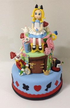 42 Best Mother's Day Cakes images | Cake art, Mothers day ...