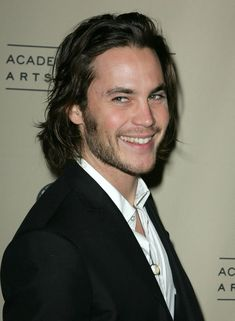Taylor Kitsch (every movie he's in flops, but he's still beaut)