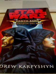 Star Wars Darth Bane  Il Sentiero della Distruzione   http://edizioni.multiplayer.it/libri/zelda-cronaca-di-una-saga-leggendaria/