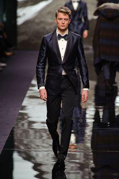 Louis Vuitton MEN // FFW FASHION BRFORWARD