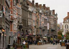 Namur, Belgium - THE BEST TRAVEL PHOTOS