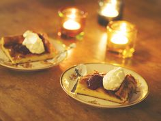 Sokerileipurin kotona: Perinteinen pannukakku